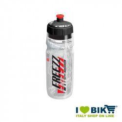 borraccia termica per ciclo BRN Freezz 550 ml rossa vendita online