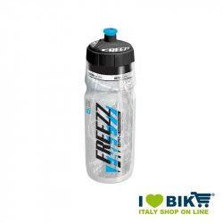 borraccia termica per ciclo BRN Freezz 550 ml Azzurra vendita online