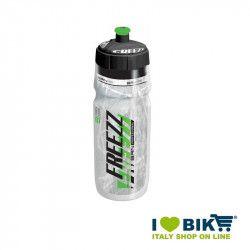 borraccia termica per ciclo BRN Freezz 550 ml verde vendita online