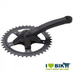 Baby Bicycle crankset 130mm 36 teeth