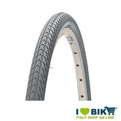 City bike tire 700x35 gray