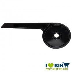 Carter Sport donna in acciaio nero per bicicletta
