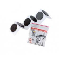 RA70 vendita on line kit pezze camere d'aria bici corsa accessori ciclismo coperture shop negozio