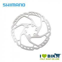 Disco Shimano SM-RT66 160 mm a 6 fori