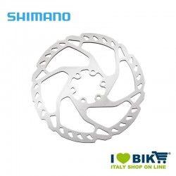 Disco Shimano RT66 180 mm a 6 fori