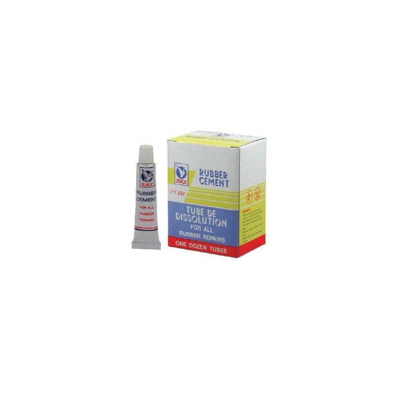 Putty Pax 10cc (pack of 12 tubes)