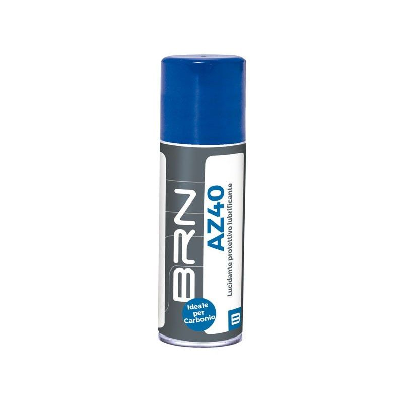 AZ 40 Multipurpose Oil 200 ml BRN - 1