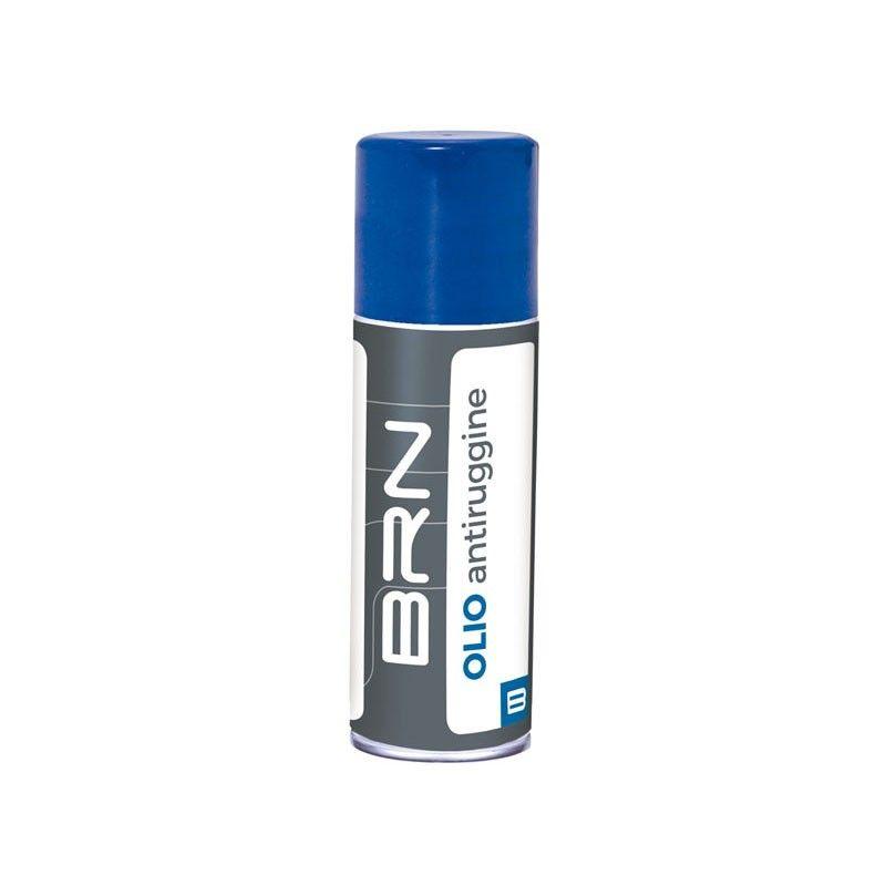 Antirust Oil 200 ml BRN - 1