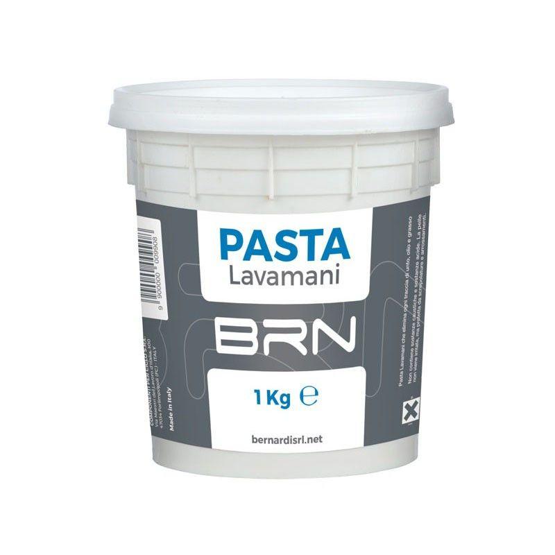Pasta lavamani con microperle in barattolo da 1 Kg BRN - 1