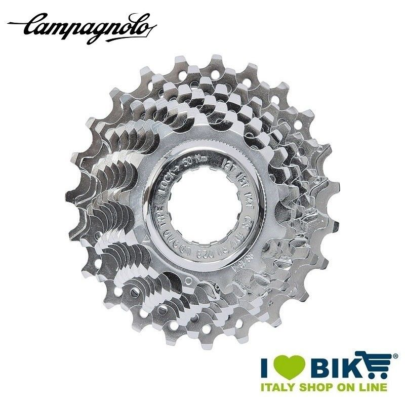 Cassetta Campagnolo VELOCE UD 9v 13/28