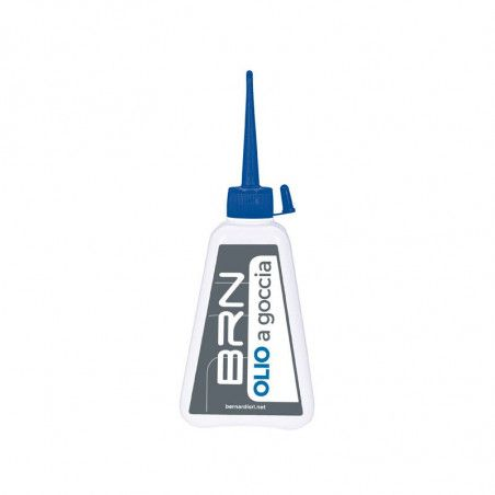 Lubricant Oil 125 ml drip