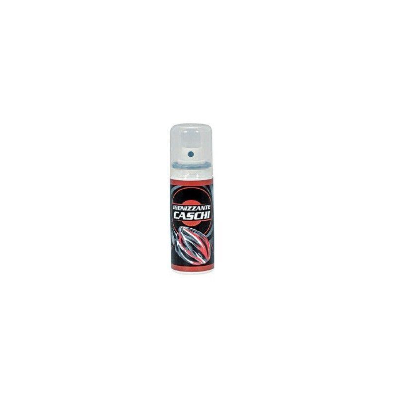 Igienizzante per caschi 50 ml BRN - 1