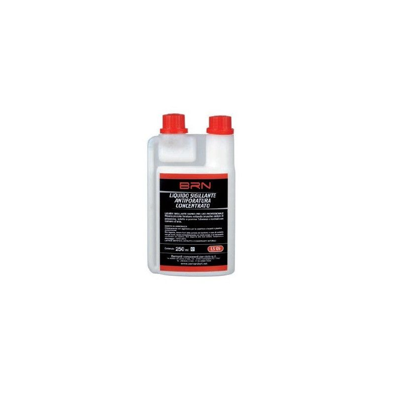 Puncture Seal Liquid Concentrate 250 ml BRN - 1