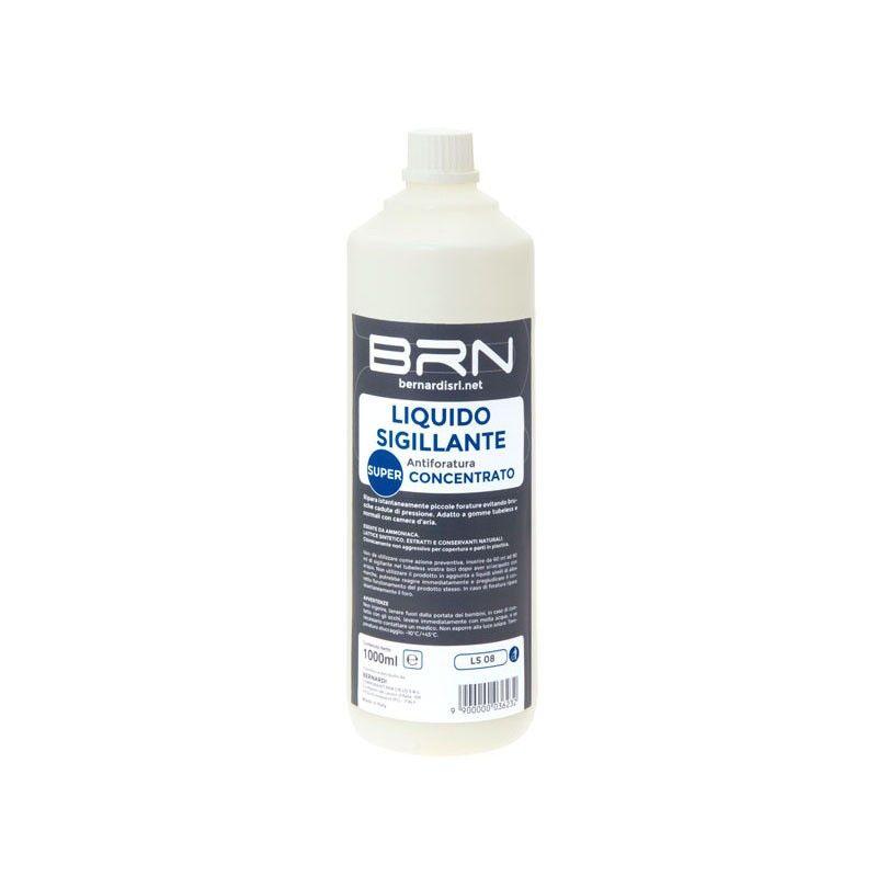 liquid puncture sealant Super Concentrate 1000ml BRN - 1