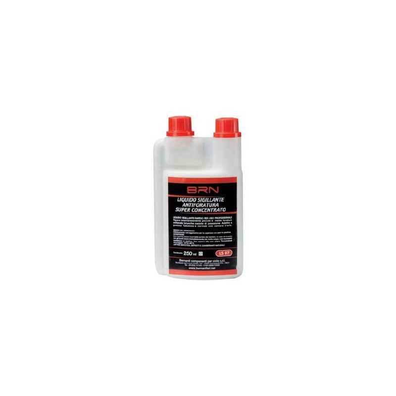 liquid puncture sealant Super Concentrate 250 ml BRN - 1