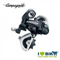 Cambio bici corsa Campagnolo XENON 9 v Gabbia corta