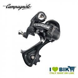 Cambio bici corsa Campagnolo XENON 10 v Gabbia corta