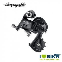 Campagnolo VELOCE black bike racing gearbox 10 v Short cage
