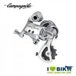 Cambio bici corsa Campagnolo VELOCE Silver 10 v Gabbia corto