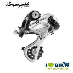 Cambio per cicli corsa Campagnolo POTENZA silver 11 corto
