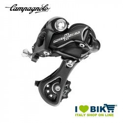 Campagnolo gearbox POTENZA black 11s medium cage for racing bike