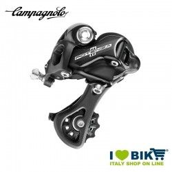 Campagnolo gearbox POTENZA black 11s short cage for racing bike