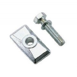 plate aluminum tripod screw