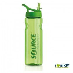 Source Tritan 0.75 L Water Bottle Green