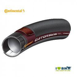 tubolare Giro 700x22 Nero