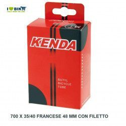 700 x 35/40 francese 48 mm con filetto