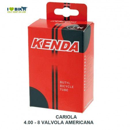 Camera d aria per Cariola 4.00 - 8 valvola americana