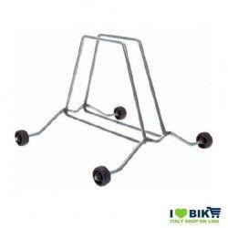 Portaciclo con rotelline Lusso