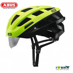 Helmet In-Vizz Ascent Abus TG. L GREEN/BLACK