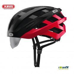 Helmet In-Vizz Ascent Abus Red/Black