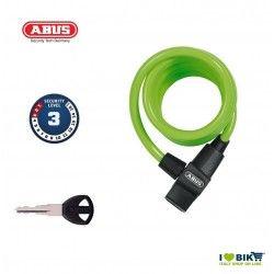 Lucchetto a spirale ABUS 5412 KID Verde Abus - 1