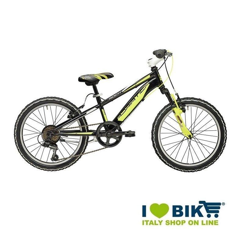 ibike bicicletta  Rock 20 bicicletta bimbo adriatica cicli online shop