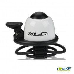 Minicampanello XLC DD-M07 bianco