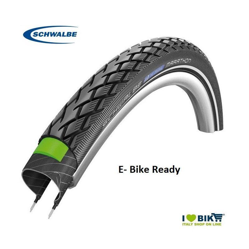 Schwalbe tyre Marathon 16x1.75 E-bike Ready