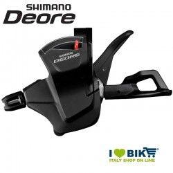 Leva del cambio 2-3V Shimano Deore SL-M 6000 SX