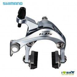 Freno da corsa Shimano 105 BR-5800 RA argento