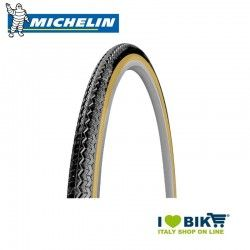 WORLD TOUR 700x35 Black/para Coverage Michelin  - 1