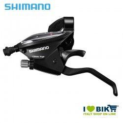 Brake / Shift lever Shimano ST-EF 510 Left