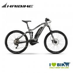 Haibike SDURO FullSeven LT 3.0 500Wh 10-speed grey/black/matt white 2019