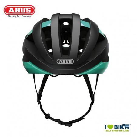 Helmets VIANTOR TG L Abus Black/Green