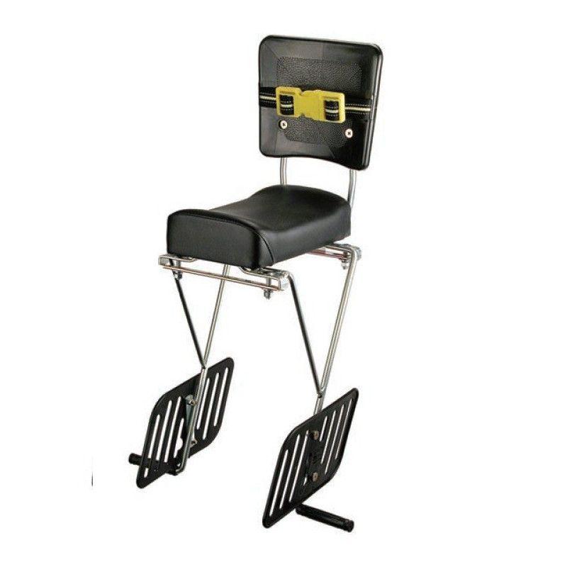 CBF Child seat to the rear rack  - 1