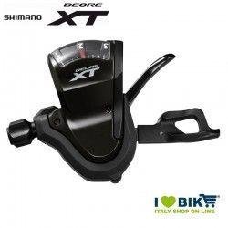 Leva cambio Shimano Deore XT SL-T8000, sx, 1800mm