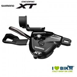Leva cambio Shimano Deore XT SL-M 8000 I-Spec II, 11 vel. destro