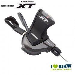 Leva del cambio Shimano Deore XT SL-M 8000 a saldare