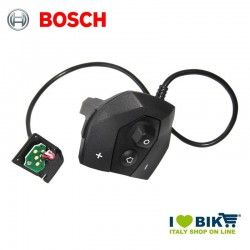 Bosch control unit Nyon Performance, anthracite