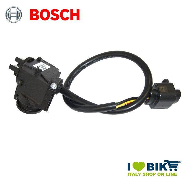 Bosch Set cavi batteria telaio 300mm Active/Performance